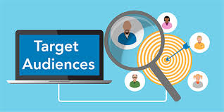 Know your target audience for relevant marketing
